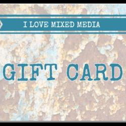 ILMM Gift Card