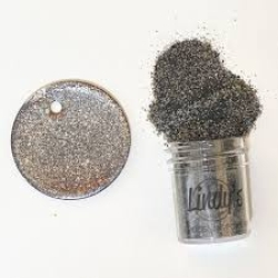 Chip Off The Old Black Embossing Powder