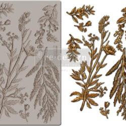 Herbology Mould