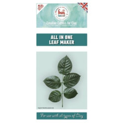 All-In-One Leaf Maker