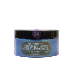 Blue Opals Jewel Effect Paste