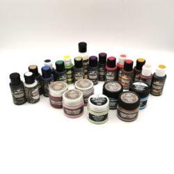 Finnabair Paints