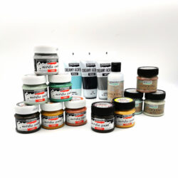 Pentart Paints