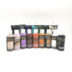 Stamperia Paints