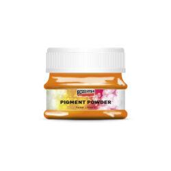 Neon Orange Pigment Powder