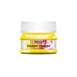 Neon Yellow Pigment Powder