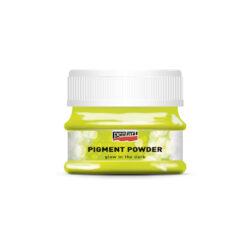 Glow In The Dark Pigment Powder – Light Green