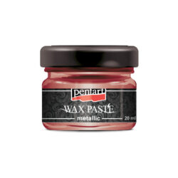 Fire Gold Metal Wax Paste